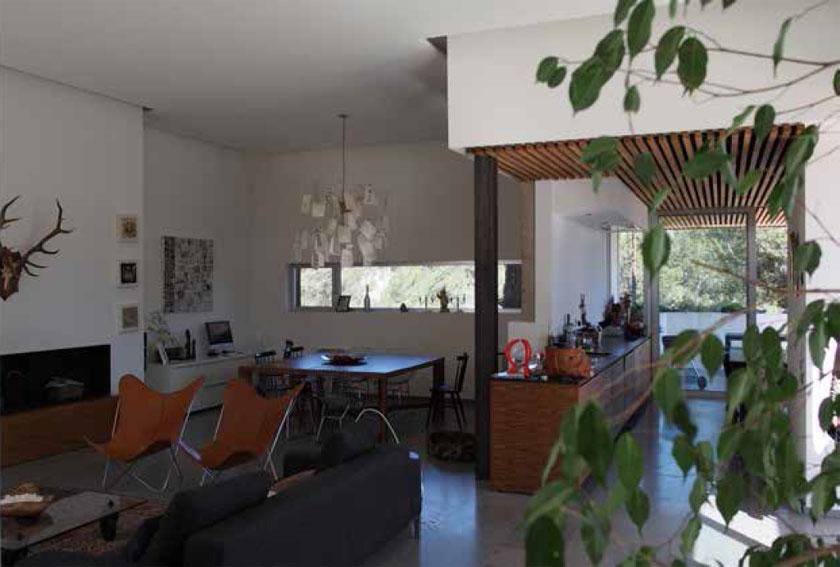Pascual - Maison Teissier - Intérieur 01