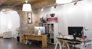 Amazing architecture - Agence de Lyon 1er