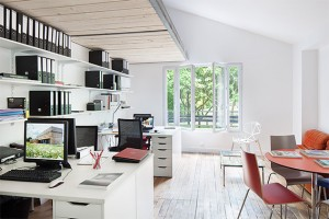 LOMUS architectes - Agence