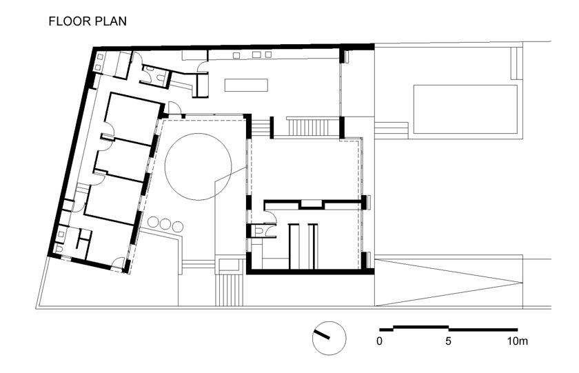 Plan maison californienne avie home for Architecture design maison